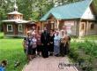 Паломники из Аткарского района побывали в Семиключье