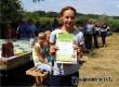 Корреспондент «Уезда» взяла бронзу Чемпионата по рыбной ловле