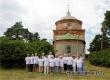 Пожилые туристы-краеведы побывали в Аткарском районе