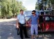 Один день с участковым провели журналисты «Аткарского уезда»