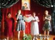 В Умете на День Петра и Февронии пели, плясали и угощали пирогами