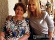 Певица Валерия помогла маме сбросить лишние килограммы