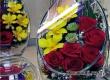 Магазины «Виола» предлагают живые цветы из солнечного Таиланда