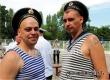В парке Аткарска ярко отметили День ВМФ. Фотовзгляд «Уезда»