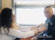 В поезде Аткарск – Карамыш пройдет акция «Вперед к здоровью»