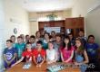 В Аткарске к 100-летию ВЛКСМ встретились два поколения волонтеров