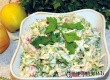 Рецепт дня от «АУ»: легкий яблочный салат с сыром