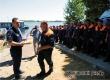 Аткарские спасатели заняли 3 место по области в спасении на воде