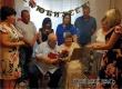 Семью Герасимовых поздравили с 50-летием совместной жизни