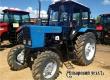 Аткарская администрация захотела купить два трактора за 3 млн