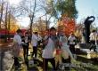 Аткарчане приняли участие в закладке Аллеи добровольцев в Саратове
