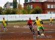 Полуфиналы «Кубка осени» завершились сенсационным результатом