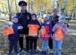 Аткарчане приняли участие в конкурсе «Безопасное колесо»