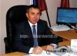 Начальник отдела МВД Алексей Соловьев отмечает день рождения