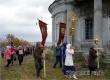В престольный праздник у храма в Сосновке прошел Крестный ход