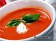 Рецепт дня от «АУ»: томатный суп с базиликом и чесноком