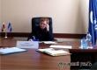 Житель Аткарска рассказал сенатору о коричневой воде с осадками