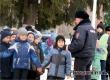 Для юных пешеходов в Аткарске прошла экскурсия «Школа-дом-школа»