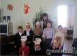 Юные аткарчане представили сказку «Репка» на новый лад