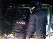 Аткарские полицейские открыли огонь в ходе погони за военными