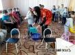 Аткарских детсадовцев научили танцу мультяшного героя Микки Мауса