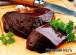 Обнаружена опасность постоянного употребления печени и красного мяса