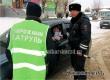 Аткарским автомобилистам на Советской вручили «Письма водителю»