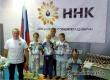 Аткарские «русичи» выступили в Саратове на Фестивале боевых искусств