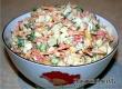 Вкусный салат «Валерия» – рецепт дня от «Аткарского уезда»