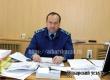 Межрайонный прокурор поздравил аткарчан с Днем Конституции РФ