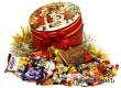 Роспотребнадзор дал советы по выбору сладких подарков к НГ-2019