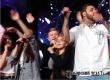 Аткарчанин выступил в новогоднем концерте с российскими звездами