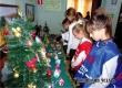 Кружок «Волшебная иголка» представил новогодние поделки в КЦСОН