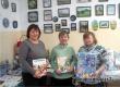 Детская библиотека подготовила для школьников зимний праздник