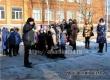 На улицах Аткарска сегодня дежурил «Родительский патруль»