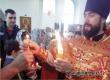 Благодатный огонь из Иерусалима раздадут аткарчанам в Светлый понедельник