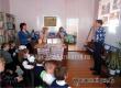 Бывший механизатор рассказал аткарским детям о ценности хлеба