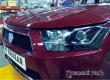 На рынок РФ придет новый автомобильный бренд из Азербайджана