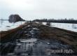 23 км/час: жители Озерного внесли «направление» на Карту убитых дорог