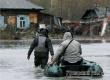 Паводок-2018: в Аткарском районе затопило второй низководный мост