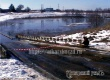 Паводок в Аткарске нарушил движение на 4 улицах, эвакуации не планируется