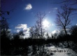 Михаил Болтухин: установившиеся морозы будут крепчать до Крещения