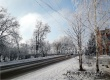 Морозную погоду в Аткарске усугубит порывистый ветер