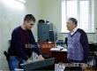 В ОМВД Аткарского района созданы все условия для успешной работы