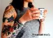 Специалисты указали на опасности, которые таят в себе татуировки