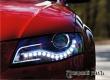 Специалисты признали светодиодные фары опасными для водителей