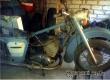 36-летний елизаветинец похитил запчасти к мотоциклу из гаража соседа