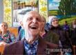 Волонтеры посетили Дом-интернат для престарелых с концертом и подарками