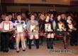 На концерте в честь Женского дня отметили заслуги аткарчанок