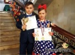 Аткарчане собрали «урожай» наград на фестивале «Арт-Культ»